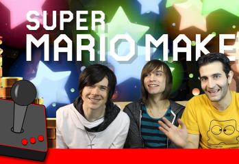 Super Mario Maker Thumb HD