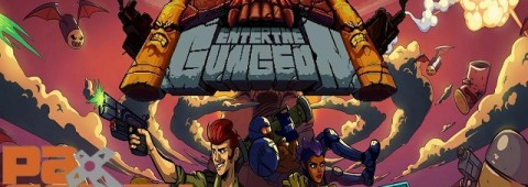 gungeon interview