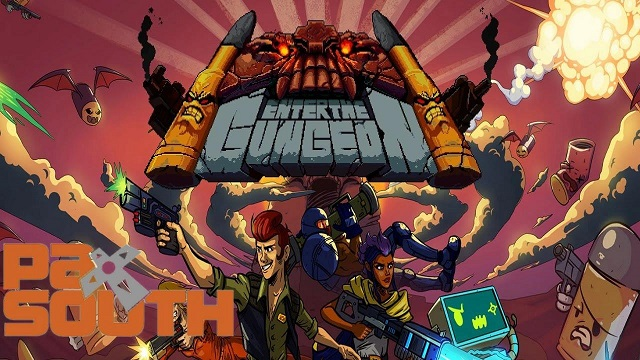 gungeon interview