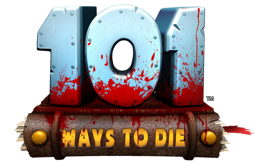 101 Ways to Die_Logo