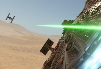 GDC Lego Star Wars