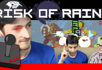 Risk of Rain Final HD THUMB