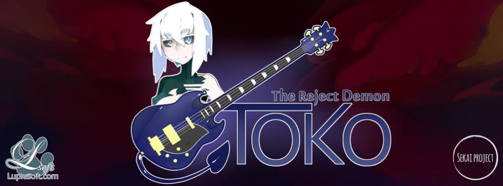 reject demon