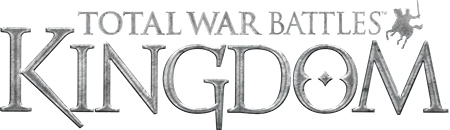 total war battles Kingdom logo