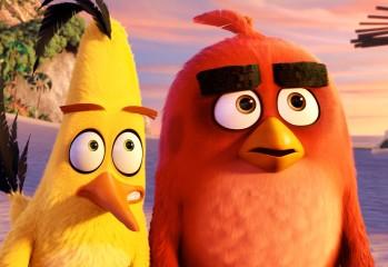 GDC Angry Birds