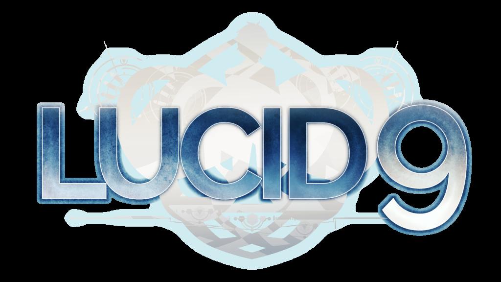 Lucid9 logo