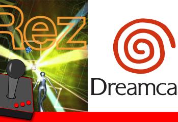 REZ Dreamcast v2
