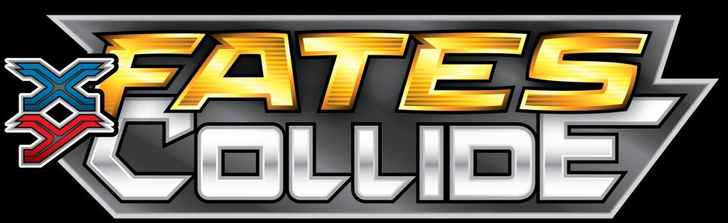 XY Fates Collide logo