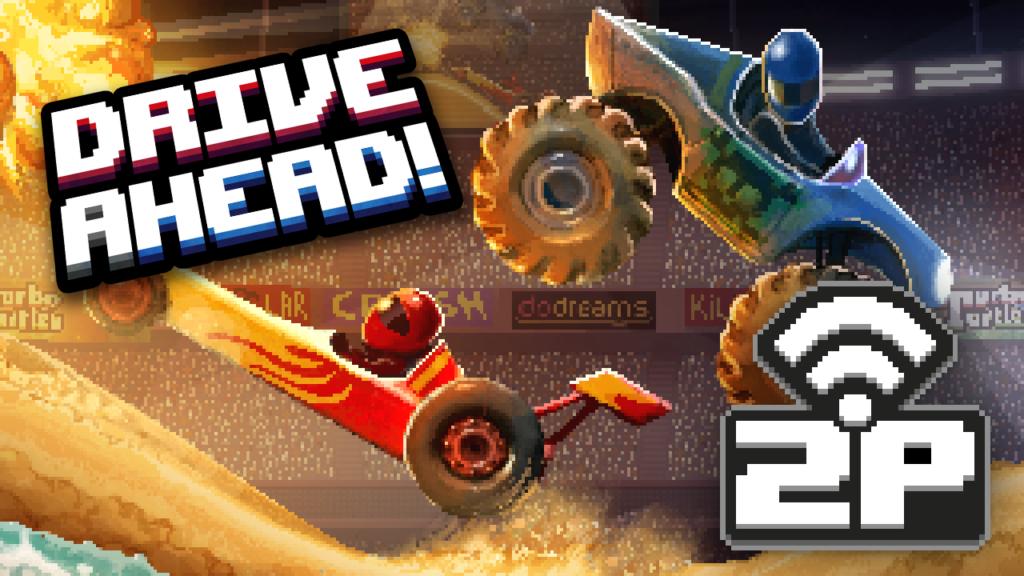Drive Ahead! Wifi Multiplayer1