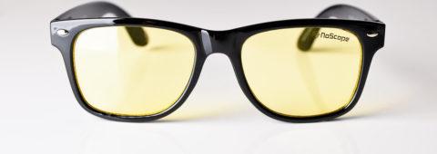 NoScope Andromeda Gaming Glasses (1)