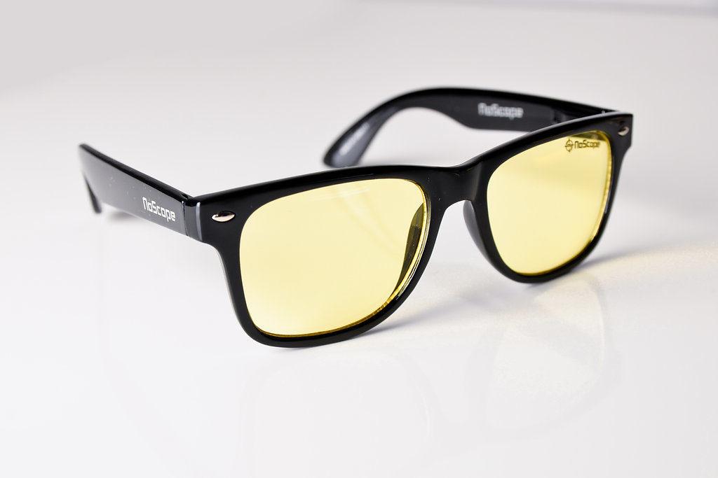 NoScope Andromeda Gaming Glasses (2)