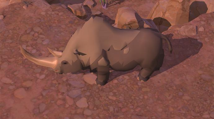 AlbionOnline_Steppes_Rhino