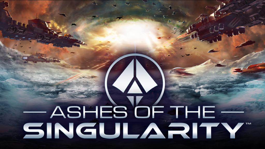 Ashes of the Singularity_Key Art