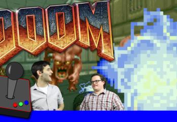 Doom Thumb HD