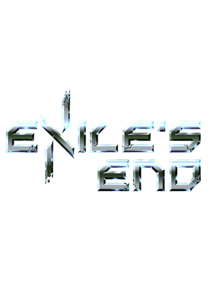 Exile's End - Logo
