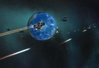 Sins of a Solar Empire_ Rebellion - Kol Defense