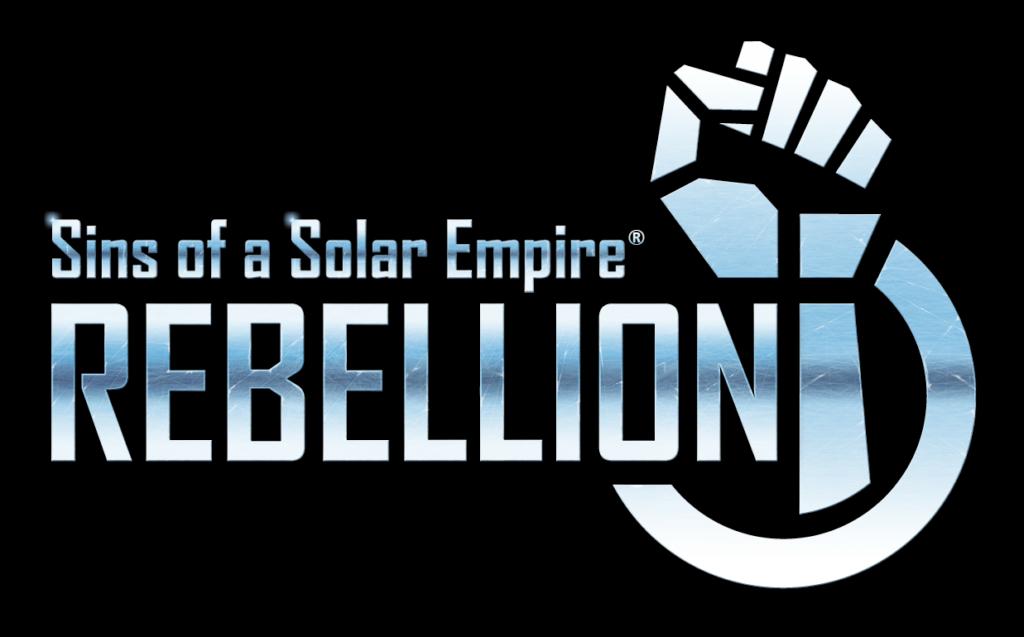 Sins of a Solar Empire_ Rebellion - Logo