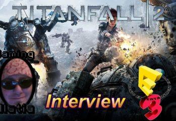 Titanfall 2 interview