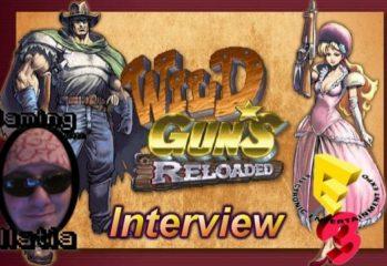 Wild Gun Interview