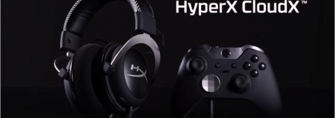 HyperXCloudX3