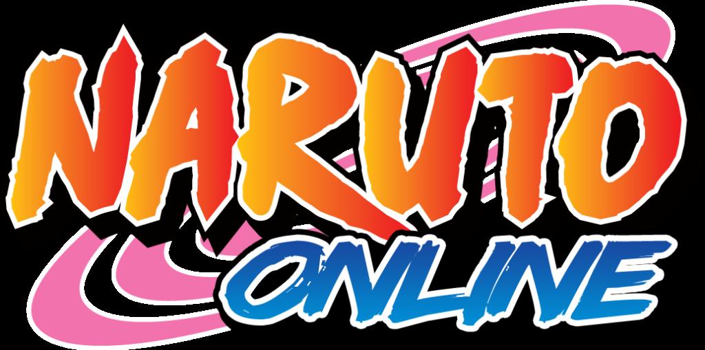 NARUTO ONLINE_Logo