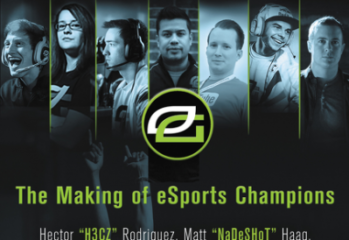 Optic Gaming - Cover