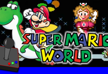 SMW Thumb Special HD