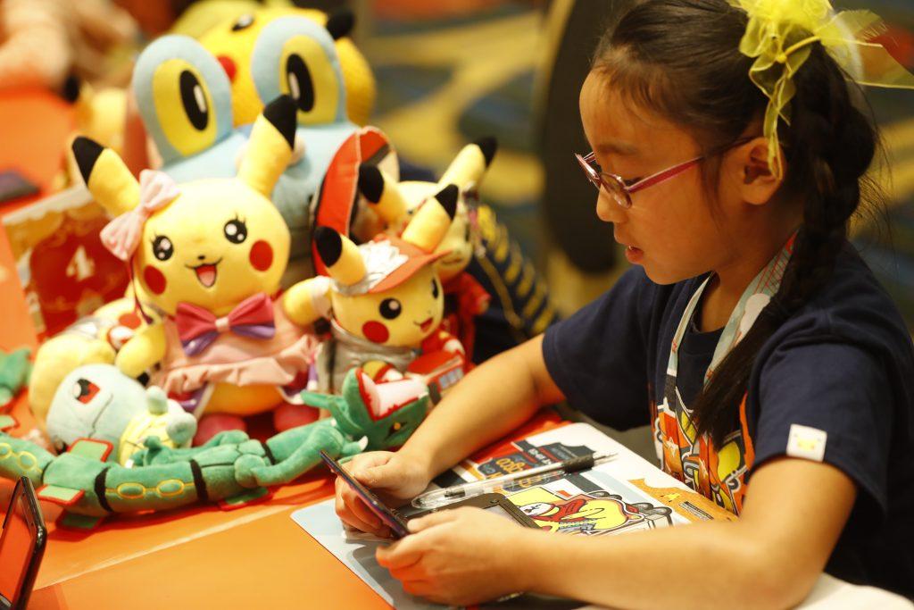2016 Pokemon World Championships_Video Game Player_1