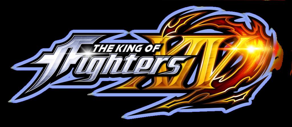KOF XIV - Logo