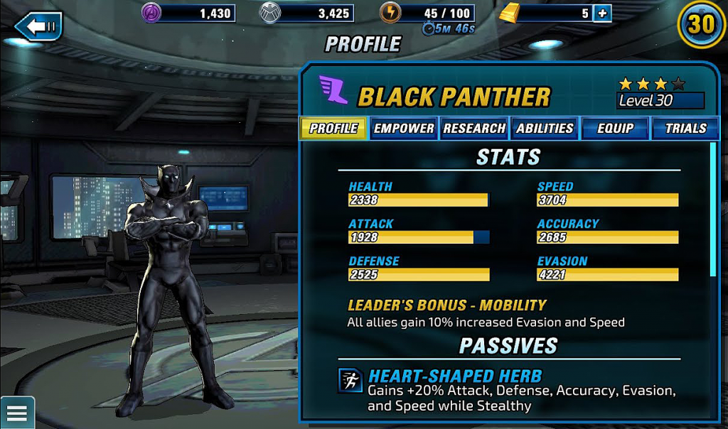 History Of Black Panther In Video Games Gotgame