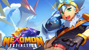Nexomon5
