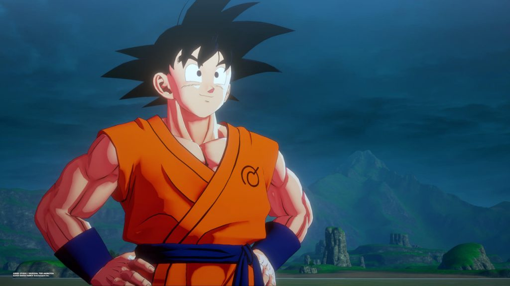 Review Dragon Ball Z Kakarot A New Power Awakens Part 2 Gotgame
