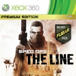 Group logo of Spec Ops The Line for  XBOX 360 (closed)