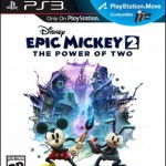 Group logo of Epic Mickey 2: The Power of Two for PS3 (closed)
