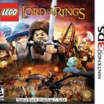 Group logo of LEGO The Lord of the Rings for 3DS (closed)